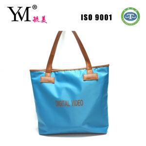 Promotional Convenient Cheap Nylon Handbag Wholesale pictures & photos