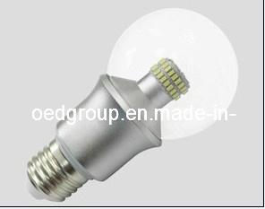 Aluminum Radiator UL Listed 6W LED Globe Bulb pictures & photos