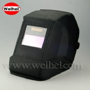 Auto Darkening Welding Helmet (WH5400) pictures & photos