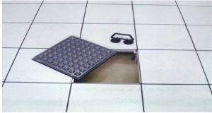Hpl Floor
