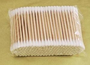 Sterile Cotton Buds Medical Cotton Swabs pictures & photos