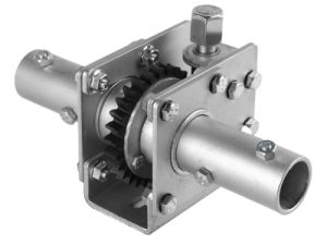 Hex-Drive Worm-Gear Winch H-15spt pictures & photos
