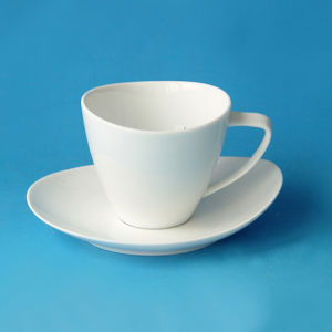 Porcelain Coffee Cup Set, Style# 433 pictures & photos