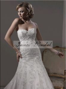 2011 New Wedding Gowns (SW0006)