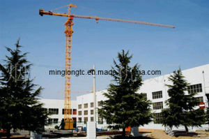 Tower Crane (TC6315) pictures & photos