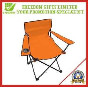 Customized Logo Branded Promotional Collapsible Chair (FREEDOM-BC04)