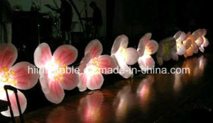Used Wedding Inflatable Opening Flower/ LED Inflatable Flowers for Wedding