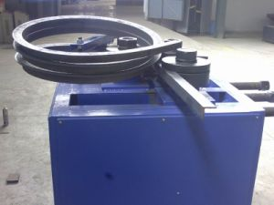 Angle Steel Winding Machine (DDJ-60H)