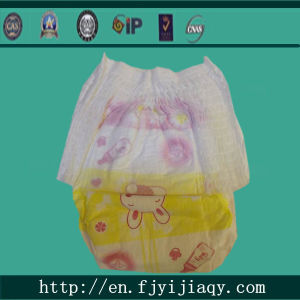 Pant Style Diaper pictures & photos