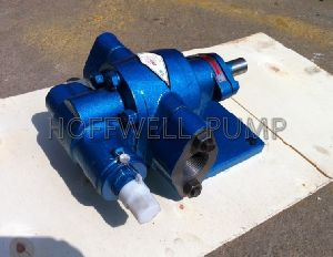 KCB55 Gear Pump pictures & photos