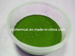 Hot Selling! Inorganic Green Pigments. Chrome Oxide Green pictures & photos
