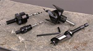 Heavy Duty Lock Installation Set 2PCS pictures & photos