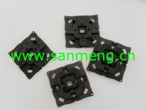 Silicone Rubber Sheet Pad Mat pictures & photos