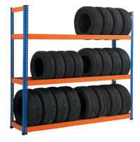 Tire Rack (SM-WR17)