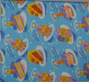 Wrapping Paper (7676-6)