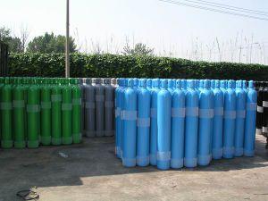Oxygen Cylinder - Cylinder