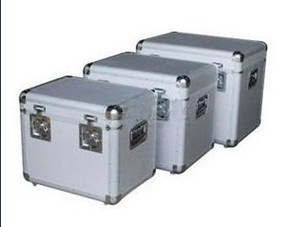 Aluminum Storage Cases (HM015)
