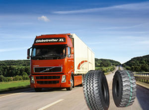 Steel Radial Truck Tyre, Bus Tyre (900r20/1000r20/1100r20/1200r20/1200r24) pictures & photos