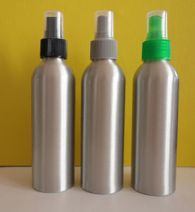 Cosmetic Aluminum Bottle (KLA-10) pictures & photos