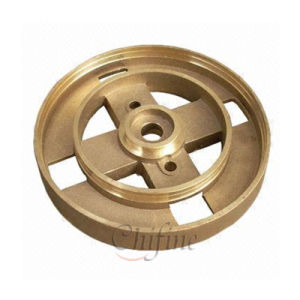 Customized Precision Brass Die Casting pictures & photos