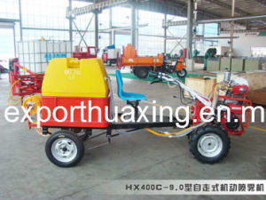 Hxc Multi-Purpose Garden Sprayer (vertical type)