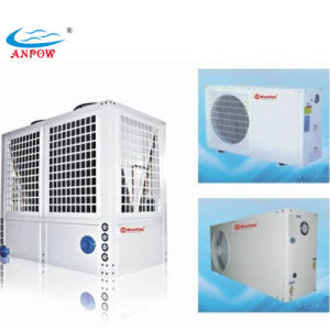 Swimming Pool Water Heat Pump -Electric Heat Pump pictures & photos