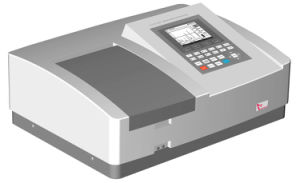 UV-6300 Double Beam Spectrophotometer (APS-103)