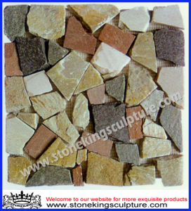 Stone Mosaic (SK-3160) pictures & photos