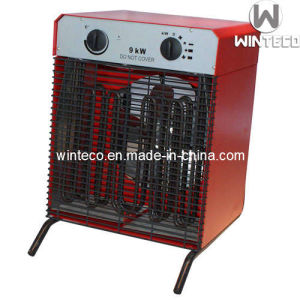9kw Electrical Industrial Fan Heater (WIFH-90) Electric Heater pictures & photos