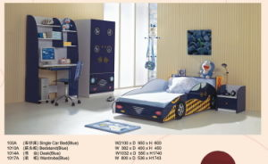 Racing Bed (103A)