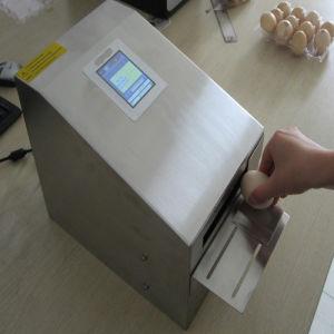Desktype Date Inkjet Coding Machine