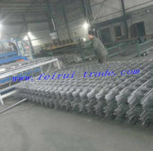 Concrete Reinforcement Wire Mesh for Sale in South Africa Market pictures & photos