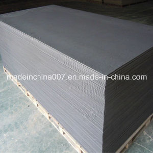 High Quality High Strength Non-Asbestos 6mm Price of Fiber Cement Board Price pictures & photos