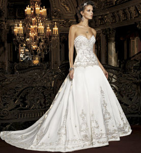 Wedding Dresses S012