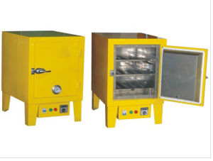 AF-100 Electrode Drying Insulating Oven, Cabinet pictures & photos