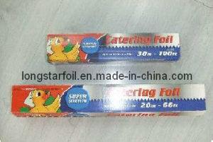 Household Aluminium Foil (LS-H004)