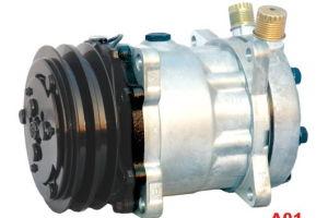 505 507 508 510 Auto AC Air Conditioner Compressor pictures & photos