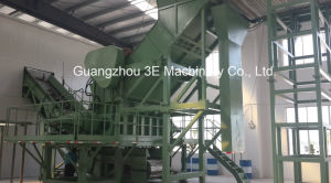 Car Shell Shredder/ Scraped Car Crusher/ Elv Recycling Machine pictures & photos