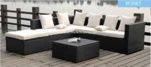 Combination Modular Set Wicker Garden Outdoor Rattan Furniture pictures & photos