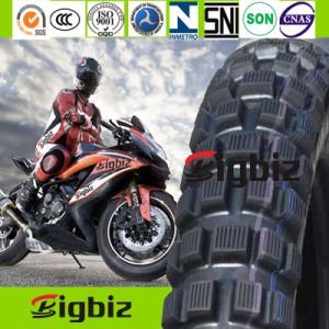 Big Teeth Motocross Tire/Tyre (3.00-18) for Motorcycle Part pictures & photos
