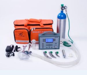 Transport Emergency Ventilator (HFS3100A Model)