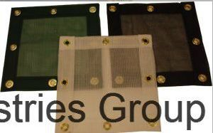 Green Extranet 85% Sun Shade Netting pictures & photos