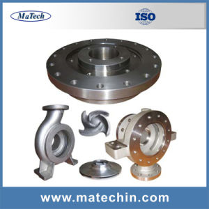 High Quality Customized CNC Precision Stainless Steel Machining Parts pictures & photos