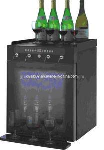 4 Bottles Wine Dispenser/ Wine Cooler/Wine Chilller/Wine Cellar/Wine Cabinet (SC-4/A) pictures & photos