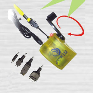Dynamo Mobile Charger
