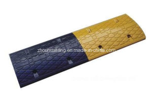 Rubber Speed Hump (DSM-BH02C) pictures & photos