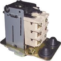 Air Compressor Pressure Control (LF18)