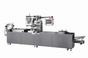 Automatic Syringe Packing Machine, Automatic Syringe Blister Packaging Machine pictures & photos