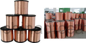 DATA Cable-Copper Clad Aluminum Wire pictures & photos