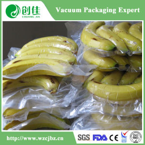 Plastic Thermoform Film for Banana Vacuum Packaging pictures & photos
